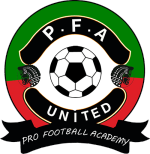 Persian Football academy united