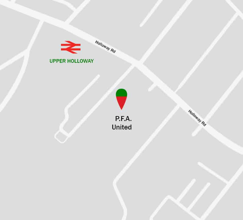 pfa-map-upper-holloway